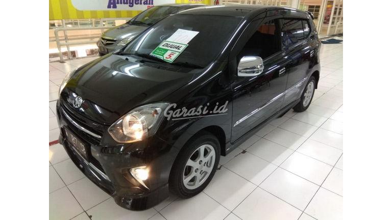 2016 Toyota Agya TRD - Sangat Istimewa (preview-0)