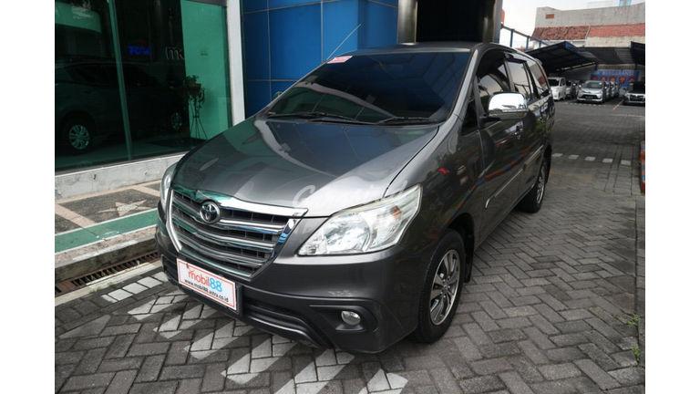 2014 Toyota Kijang Innova G - unit PROMO (preview-0)