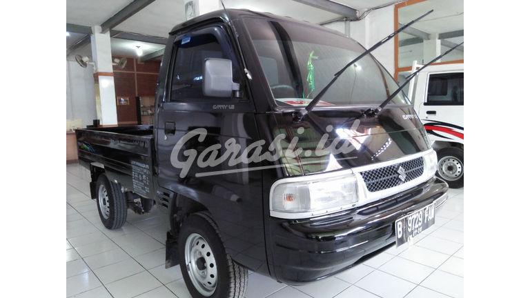 Jual Mobil Bekas 2015 Suzuki Carry Pick Up 1 5 Kota Bekasi 00ba929