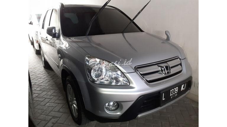 Jual Mobil Bekas 2005 Honda Cr V 2 4 At Surabaya 00eq492 Garasi Id