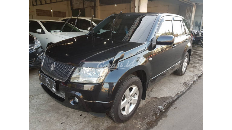 2007 Suzuki Grand Vitara JX - Matic Hitam | Cash & Kredit | Garansi Mesin (preview-0)