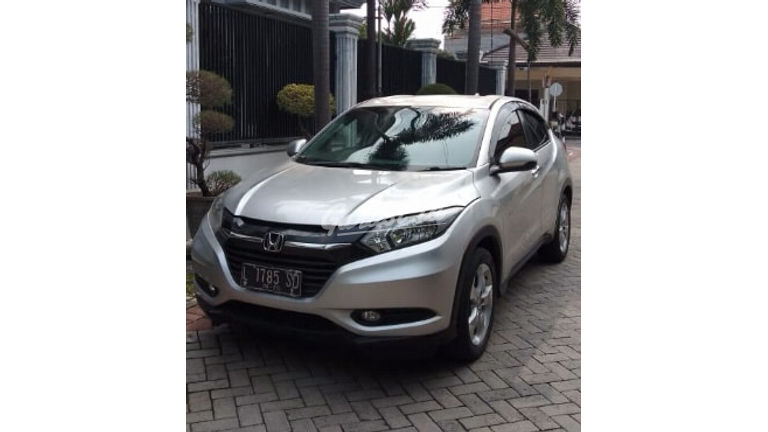 2015 Honda HR-V E - Harga Nego (preview-0)