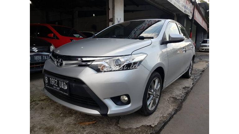 2013 Toyota Vios G - Cash & Kredit | Garansi Mesin (preview-0)