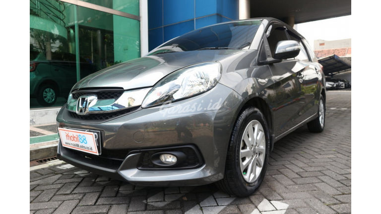 2014 Honda Mobilio E - unit PROMO (preview-0)