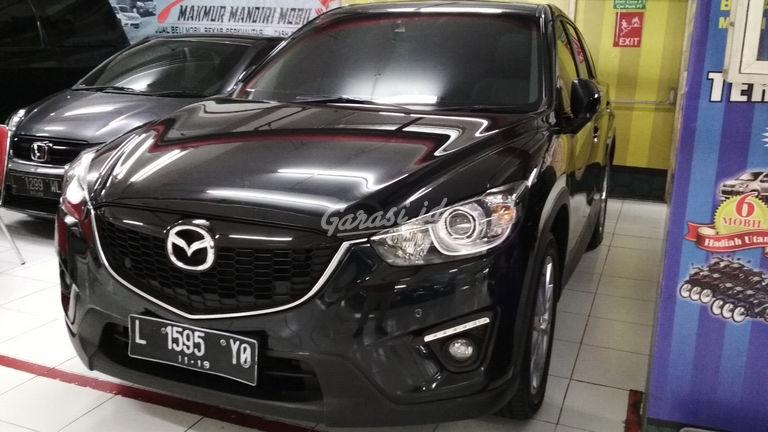 2014 Mazda CX-5 GT 2.5 - Jarang Pakai (preview-0)