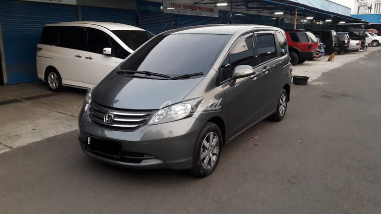 2011 Honda Freed Psd - Good condition, service record (preview-0)