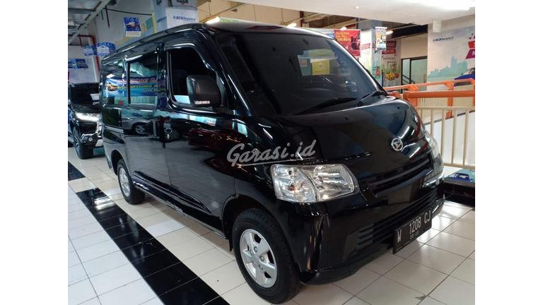 2017 Daihatsu Gran Max M - Barang Mulus,Km rendah, Kredit Dp minim (preview-0)