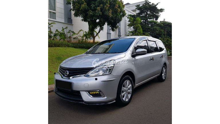 2014 Nissan Grand Livina 1.5 SV - Terawat (preview-0)