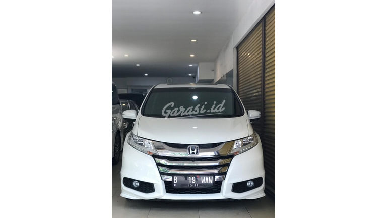 2014 Honda Odyssey Prestige - Kondisi Istimewa (preview-0)