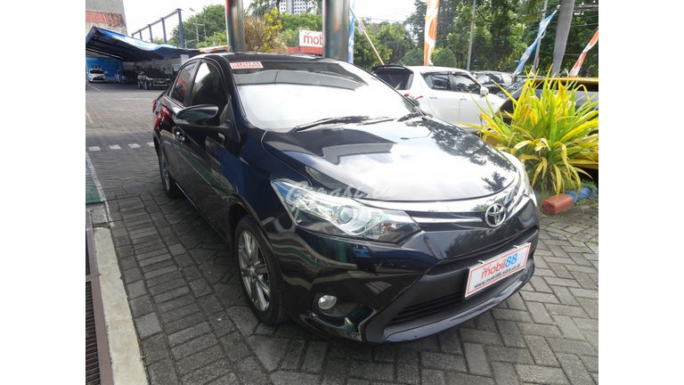 2014 Toyota Vios G - Good Contition Like New (preview-0)