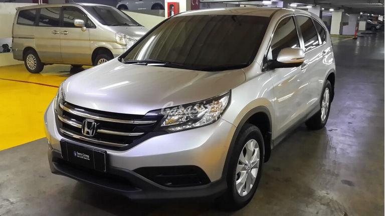2014 Honda CR-V 2.0 - Cash/ Kredit (preview-0)