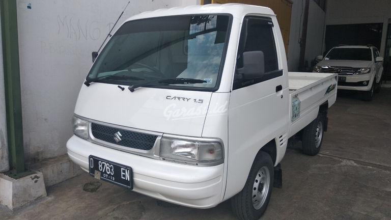 Jual Mobil Bekas 2014 Suzuki Futura Pickup Kabupaten Bandung 00ew463