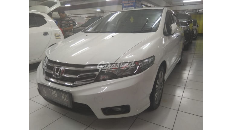 2013 Honda City E AT - Kondisi Istimewa (preview-0)