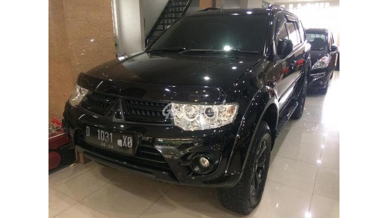 2014 Mitsubishi Pajero Dakar A/T - Kondisi Ciamik (preview-0)