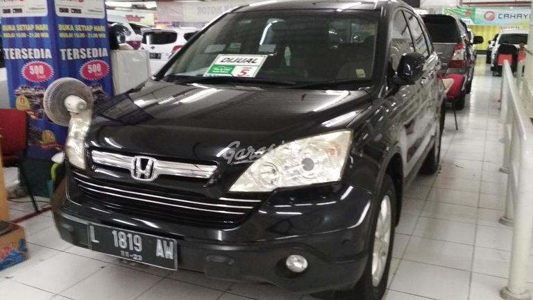 2011 Honda CR-V 2.4 - Proses Cepat Dan Mudah (preview-0)
