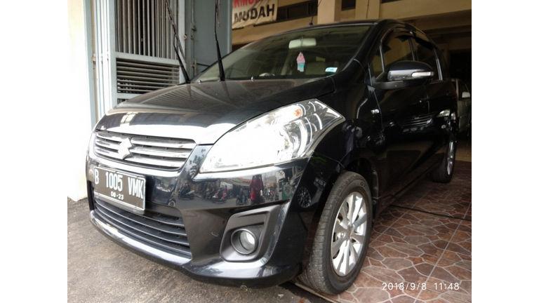 2013 Suzuki Ertiga GX - Terawat - Siap Pakai (preview-0)