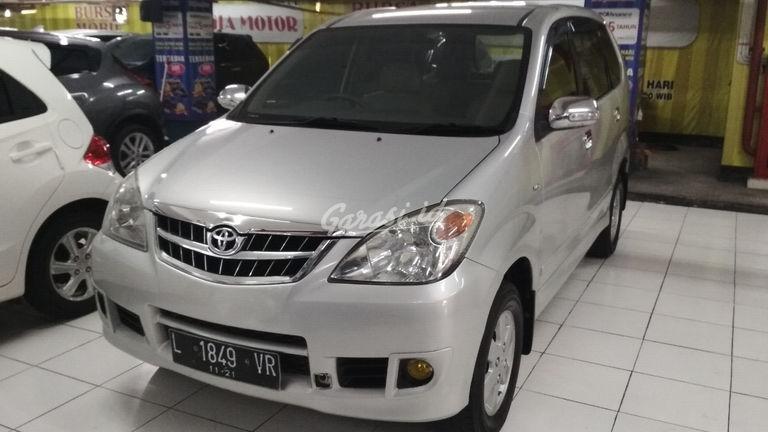 2008 Toyota Avanza G - Dijual Cepat Pajak Sudah Panjang (preview-0)