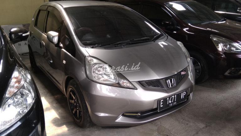 2008 Honda Jazz RS - Siap Pakai (preview-0)