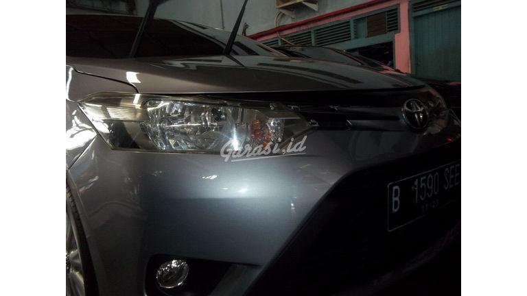 2013 Toyota Limo all new E - Harga Istimewa dan Siap Pakai (preview-0)