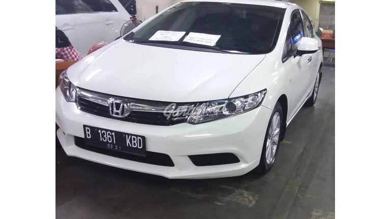 7700 Koleksi All New Civic Bekas Di Jakarta HD