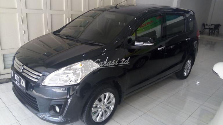 2015 Suzuki Ertiga Type G x - Mobil mulus ,siap pakai bisa tukar tambah (preview-0)