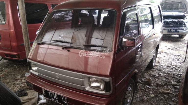 2004 Suzuki Carry . - Siap Pakai (preview-0)