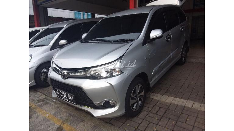 2016 Toyota Avanza Veloz - Istimewa (preview-0)