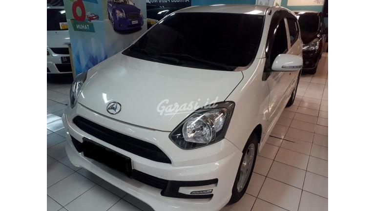Jual Mobil Bekas 2015 Daihatsu Ayla M Sport Surabaya 00ea736 Garasi Id