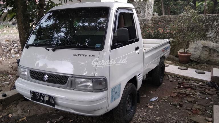 2014 Suzuki Carry Pick Up . - Siap Pakai (preview-0)