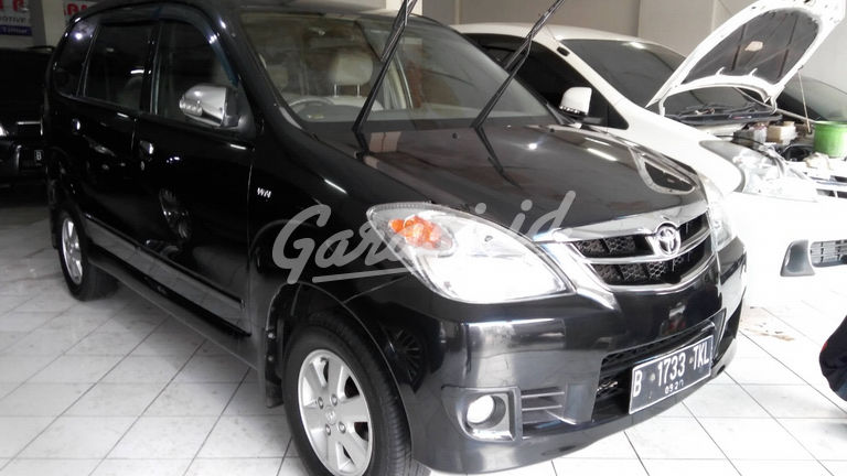 2013 Toyota Avanza g - Good Condition (preview-0)
