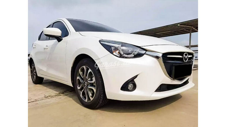 2016 Mazda 2 AT - Mobil Pilihan (preview-0)