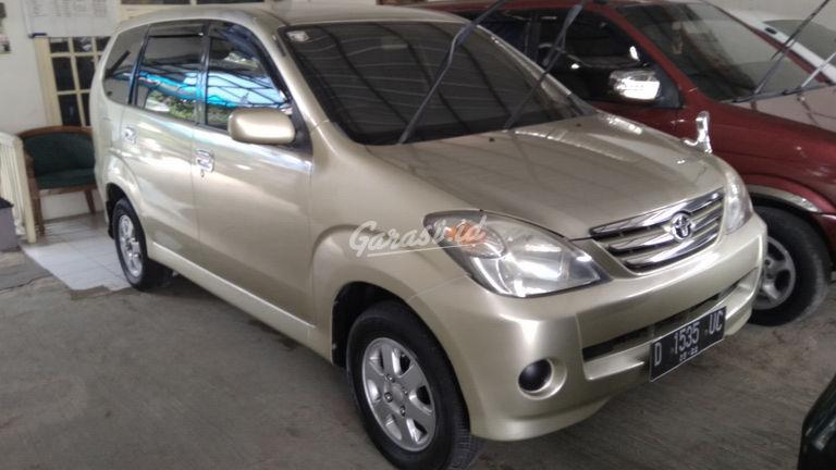 2005 Toyota Avanza - Siap Pakai (preview-0)