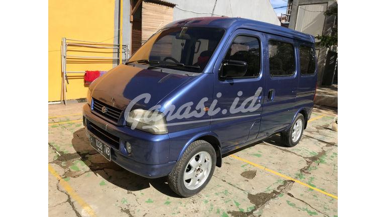 2004 Suzuki Every Plus minibus - SUZUKI EVERY 2004, JUAL BU (preview-0)