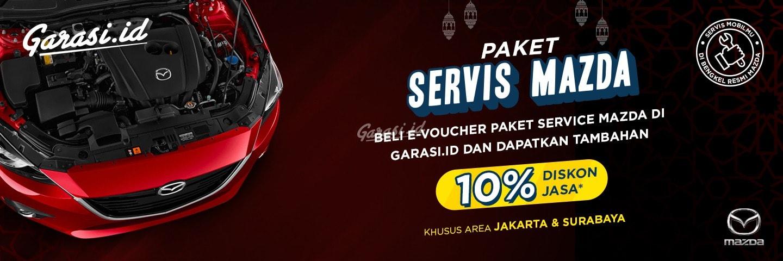 Jasa dan Servis Garasi.id