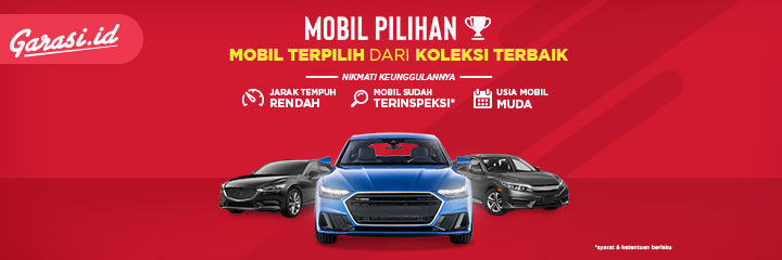 Promo Mobil Pilihan