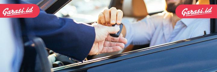 Over Kredit Mobil Bekas