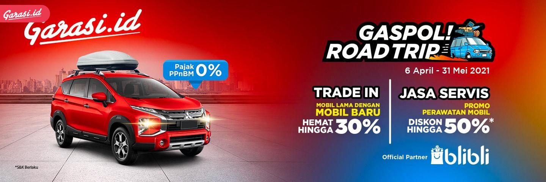Trade in mobil