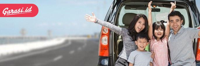 Perawatan mobil matik