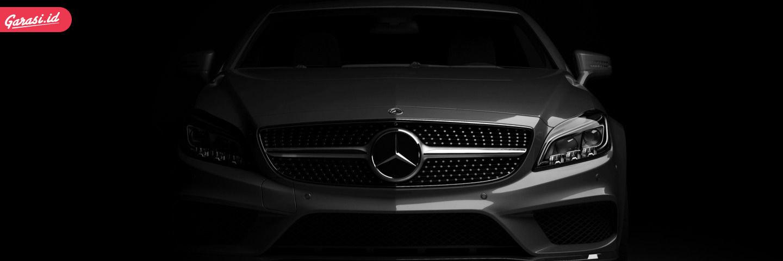 Mobil Pilihan Mercedes-Benz
