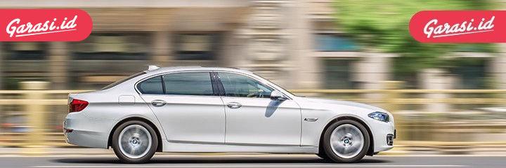 Pajak Sedan BMW
