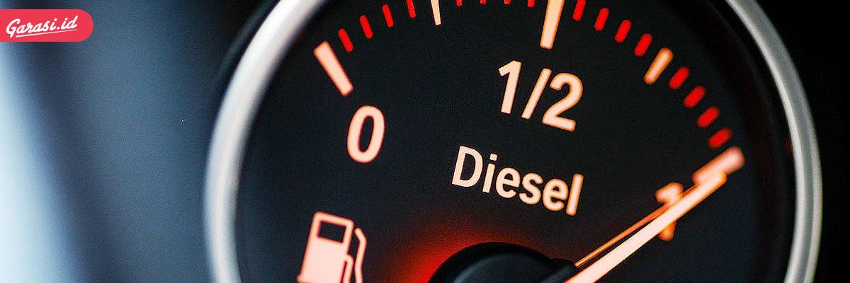 Mobil Bekas Diesel