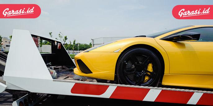 Punya Mobil, Wajib Paham Roda Penggerak!