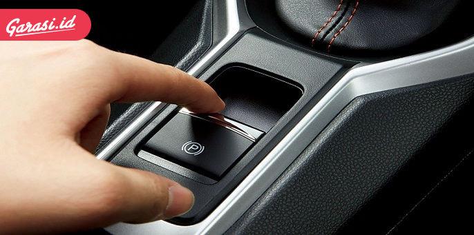 Kenali Jenis Rem Parkir Mobil dan Cara Menggunakannya