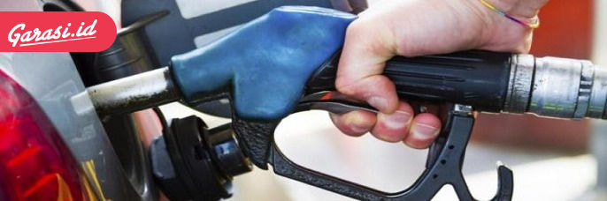 Cara mengirit bahan bakar