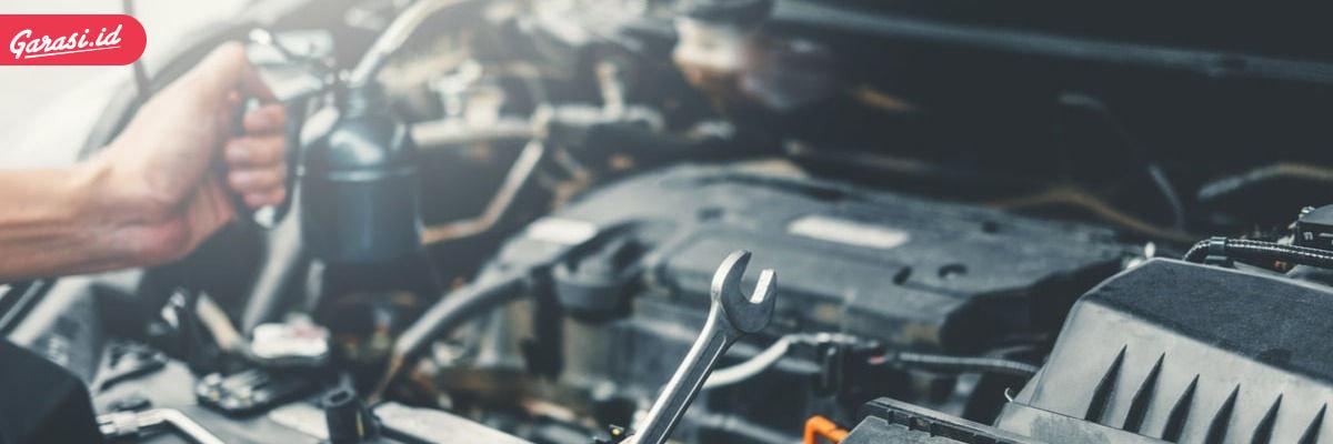 Perawatan Mobil Eropa