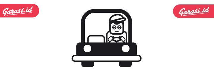 Hilangkan Kantuk Saat Berkendara Puasa