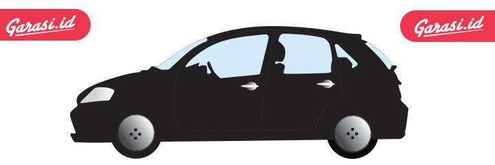 Sekring Mobil