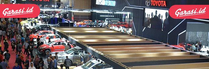 Selain mobil baru, banyak juga orang yang mencari mobil bekas berkualitas seperti di Garasi.id