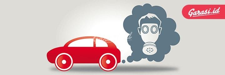 Rawat selalu mobil-mu agar lolos uji emisi sebagai syarat perpanjangan STNK