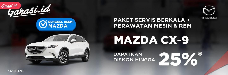 Servis Mazda